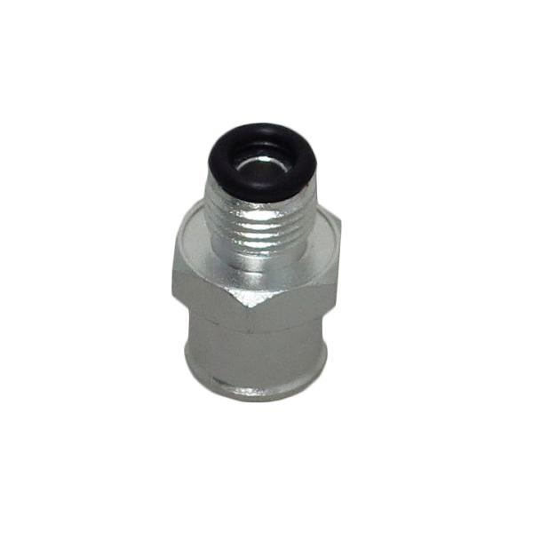 Адаптер для форсунок с верхней подачей топлива, крупная резьба (4 шт.)