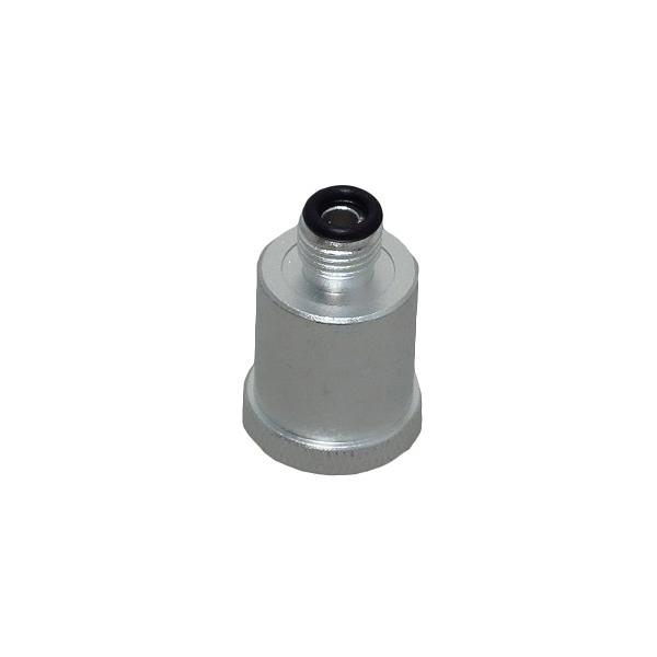 Адаптер для обратной промывки форсунок с верхней подачей, d 16,2 мм (4 шт.)